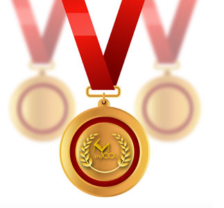 About Medal